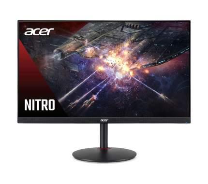 Монитор Acer Nitro XV242YPbmiiprx Black