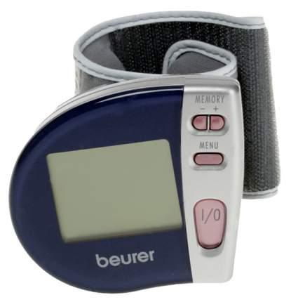 Тонометр BEURER BC42 автоматический на запястье