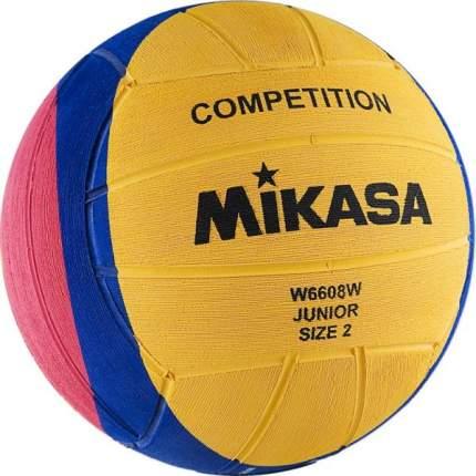 Mikasa Мяч для водного поло W 6608 W