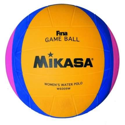 Mikasa Мяч для водного поло W 6009 W FINA Approved