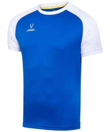 Футболка Jogel Camp Reglan, синий/белый, XS INT