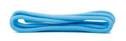 Amely Скакалка для художественной гимнастики RGJ-402, 3м, голубой