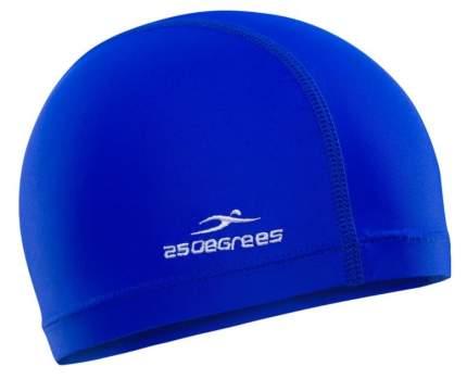 Шапочка для плавания 25Degrees Comfo детская blue