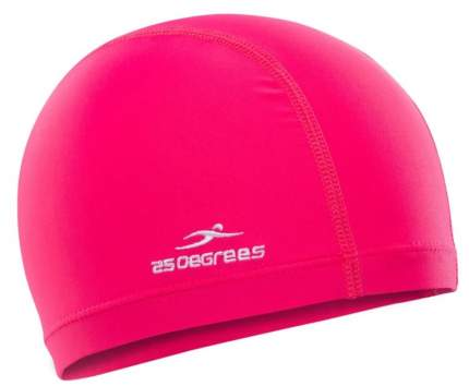 Шапочка для плавания 25Degrees Essence детская pink