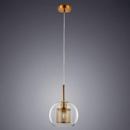 Светильник Arte Lamp MANCHESTER A7620SP-1AB