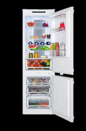 Встраиваемый холодильник Hansa BK307.0NFZC
