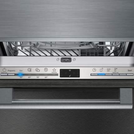 Встраиваемая посудомоечная машина Siemens iQ300 SR63HX2NMR