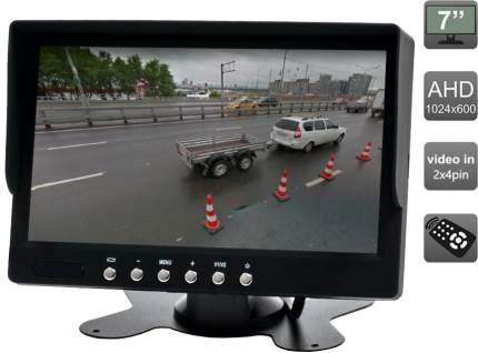 """Парковочный монитор 7"""" AVEL для грузовиков и автобусов AVS4747TM (AHD)"""
