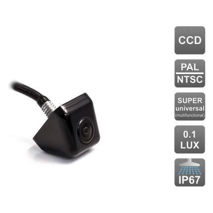 Многофункциональная универсальная камера переднего/заднего вида AVS311CPR (#980PRO)