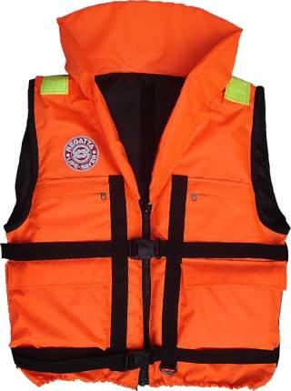 Спасательный жилет Плавсервис Regatta Life-Saver ГИМС/ЖС-РЕГ100, оранжевый, One Size