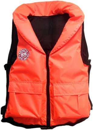 Спасательный жилет Плавсервис Pilot ГИМС/ЖС-ПИЛОТ, оранжевый, One Size