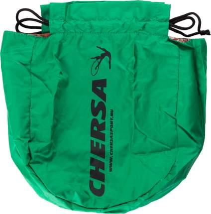Чехол для мяча Chersa зеленый