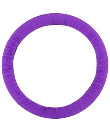 Чехол для обруча Colton D 750 фиолетовый
