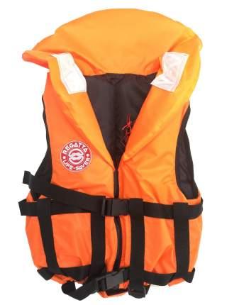 Спасательный жилет Плавсервис Baby ГИМС/ЖС-Б40, оранжевый, One Size