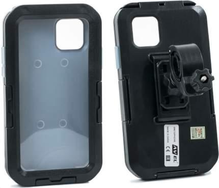 Водонепроницаемый чехол DRC12IPHONE (черный) для iPhone 12