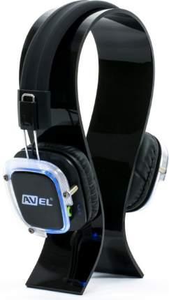 Беспроводные автомобильные Bluetooth стерео наушники AVS002BT