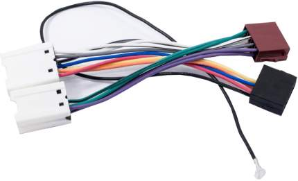 ISO переходник для магнитол AVS01ISO (#25) на NISSAN