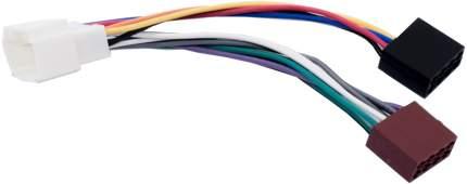 ISO переходник для магнитол AVS01ISO (#15) на ACURA/HONDA/SUZUKI
