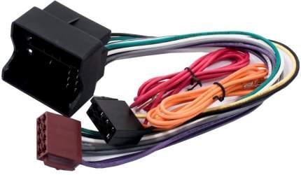 ISO переходник для магнитол AVS01ISO (#03) на AUDI/FIAT/SEAT/SKODA/VOLKSWAGEN