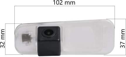 CMOS штатная камера заднего вида AVS110CPR (#036) для KIA