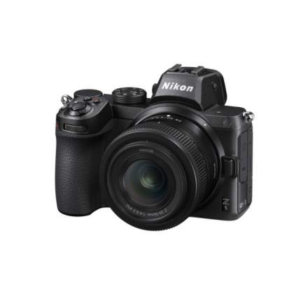 Фотоаппарат системный Nikon Z5 Nikkor Z 24-50mm Black