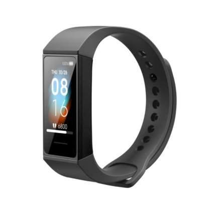 Смарт браслет Xiaomi Mi Smart Band 4C Black/Black (MGW4067RU)