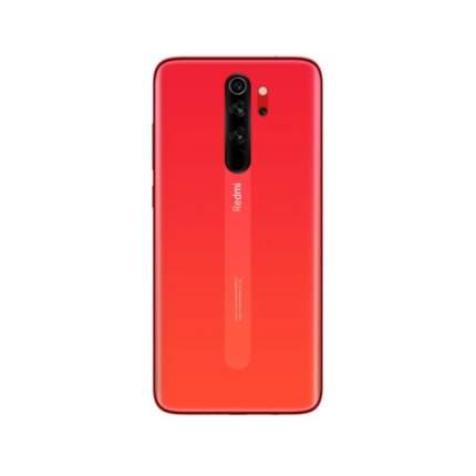Смартфон Redmi Note 8 Pro 6+64GB RU Coral Orange