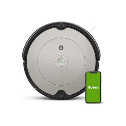 Робот-пылесос iRobot Roomba 698 Black