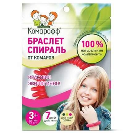 Браслет Комарофф от комаров