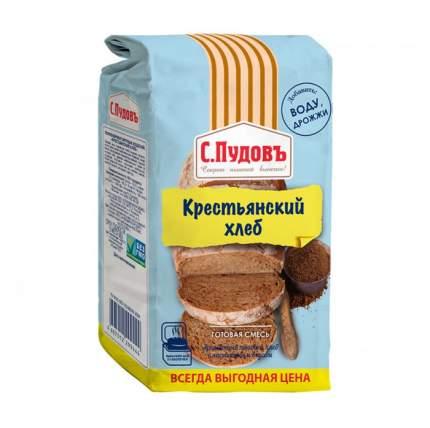 Хлебная смесь «Крестьянский хлеб», 500 гр