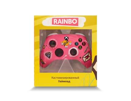 Геймпад Rainbo для Xbox Series S/X «Sweet»