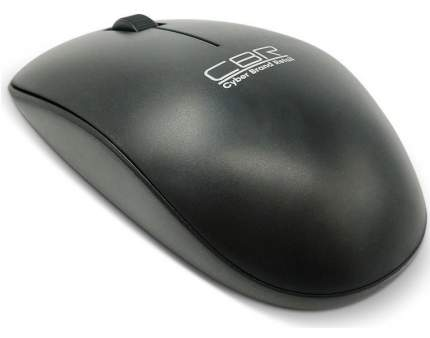 Беспроводная мышь CBR CM 410 Black