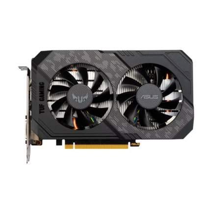 Видеокарта ASUS TUF GeForce GTX 1660 Super OC Edition (TUF-GTX1660S-O6G-GAMING)