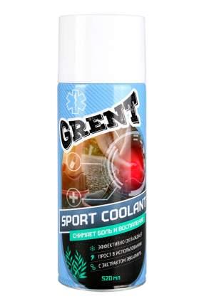 Спрей охлаждающий Grent 520 мл
