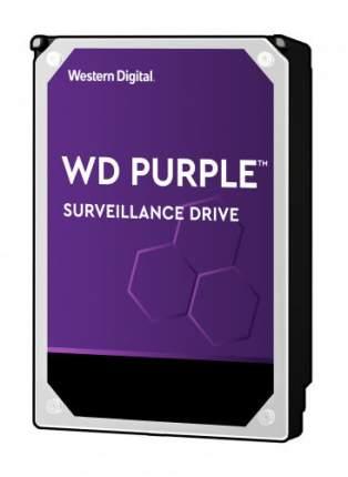 Внутренний HDD диск WD Purple WD82PURZ 8ТБ