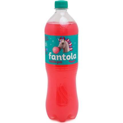 Газированный напиток Fantola Bubble Gum 1 л
