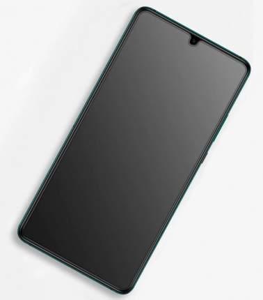 Гидрогелевая матовая пленка Rock для экрана Samsung Galaxy S21