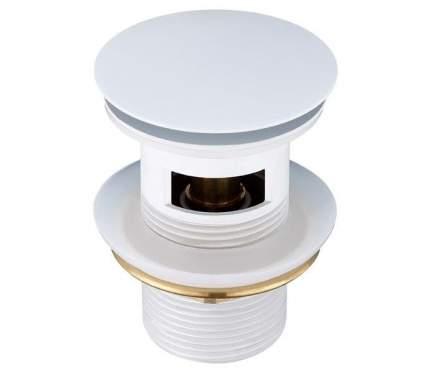 Донный клапан Elghansa WASTE SYSTEMS WBT-122-White