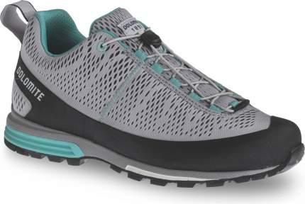 Ботинки Dolomite Diagonal Air W's, alu gr/aq gn, 5 UK