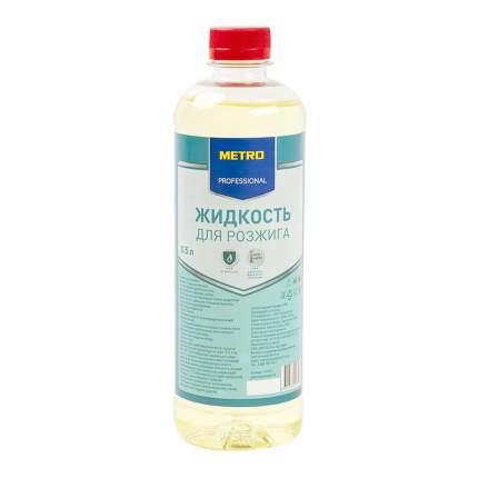 Жидкость для розжига Metro professional 631275 0,5 л