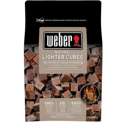 Кубики для гриля Weber 17612 0,6 кг