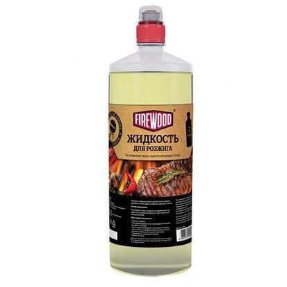Жидкость для розжига 112715 1 л