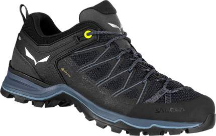 Ботинки Salewa Mtn Trainer Lite Gore-Tex Men's, black, 8.5 UK