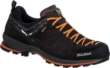 Ботинки Salewa Mtn Trainer 2 Gtx, black/carrot, 10 UK