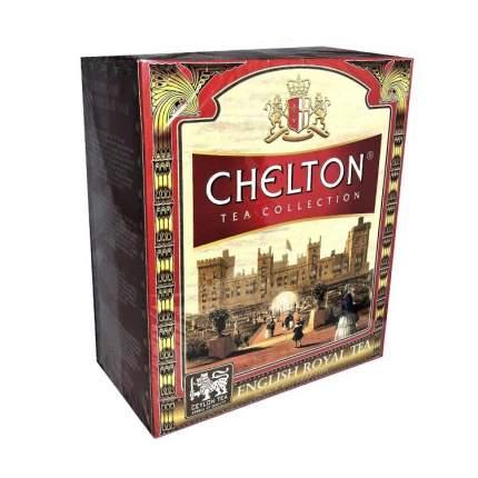 Чай Челтон Королевский черный 500 грамм