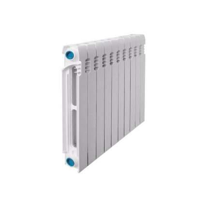 Радиатор чугунный 500 10 секций Qну=1200 Вт Ogint 117-0486