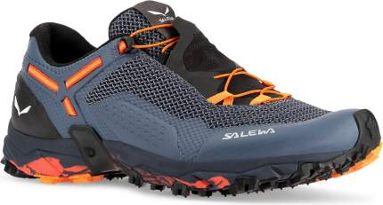 Ботинки Salewa Ultra Train 2 Men's, grisaille/dawn, 10 UK