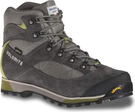 Ботинки Dolomite Zernez Gtx, grt g/oli gr