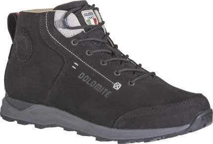 Ботинки Dolomite M's Move Road Mid Gtx, black