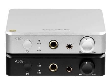 Цифро-аналоговый преобразователь Topping A50s